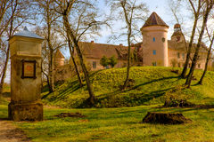 Edole Castle Royalty Free Stock Photo