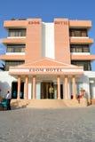 EDOM Hotel Stock Images
