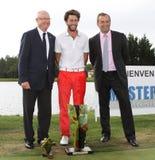 Edouard Espana, Meister 13, Pont königlich, 2013 lizenzfreie stockfotos