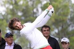 Edouard Espana, Meister 13, Pont königlich, 2013 lizenzfreies stockfoto