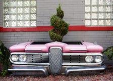 Edsel大农场主 库存图片