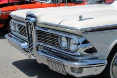 Edsel Stock Photos