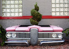 Edsel Planter stockbilder