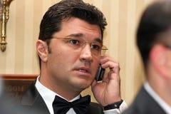 Eduard Uzunov Royalty Free Stock Photo