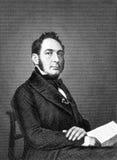 Eduard von Simson Stock Image