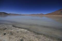 Eduardo Alveroa, Uyuni Боливия Стоковая Фотография