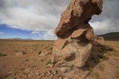 Eduardo Alveroa, Uyuni Bolivia Royalty Free Stock Image