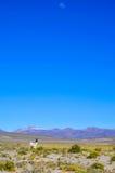 Eduardo Avaroa Andean Fauna National reserv, Bolivia Fotografering för Bildbyråer