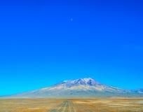 Eduardo Avaroa Andean Fauna National Reserve, Bolivia Royalty Free Stock Image