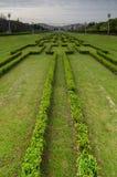 Eduardo VII Park Royaltyfri Foto