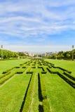 Eduardo VII park Stock Image