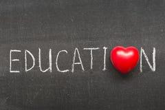 Educação Imagem de Stock Royalty Free
