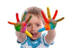 Educação criativa Imagem de Stock Royalty Free