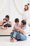 Educação de Children?s Imagens de Stock Royalty Free