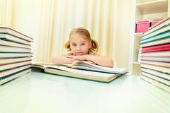 Educação do jardim de infância Foto de Stock Royalty Free