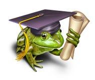 Educación ambiental Imagen de archivo