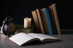 Educación, concepto del conocimiento Fotografía de archivo