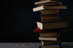 Educación, concepto del conocimiento Imagen de archivo libre de regalías
