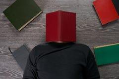 Educación, concepto del conocimiento Fotografía de archivo libre de regalías
