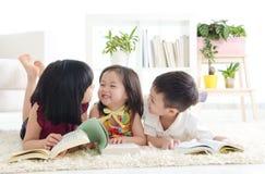 Educación del niño Foto de archivo libre de regalías
