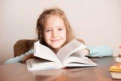 Educación del niño Imágenes de archivo libres de regalías