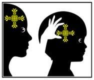 Educación religiosa Imagen de archivo