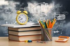 Educate. Concept auditorium background blackboard chalkboard class stock photography