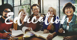 Educate Learn Knowledge Education Learning Concept Stock Photography