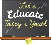 Educate Youth Stock Images