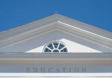 Education. As Path for a Successful Life royalty free stock image