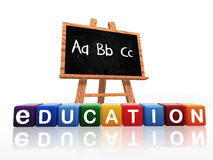 Education Stock Image