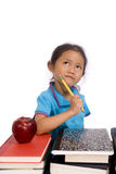Education. Going to school is your future. Education, learning, teaching Royalty Free Stock Photos