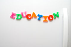 Education Royalty Free Stock Photography