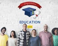 Education Achievement College Academic Concept Stock Images