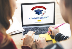Education Achievement College Academic Concept Royalty Free Stock Image
