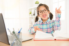 Education and action learning concept Stock Images