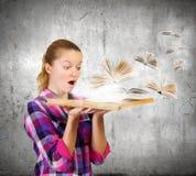 Education advantage Stock Photography