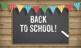 Education, Back to School Concept, blackboard Royalty Free Stock Photo