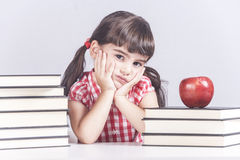 Education and back to school concept royalty free stock images