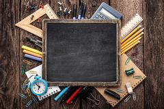 Education background Stock Images