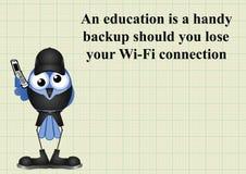 Education Backup Stock Photo