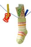 Education benefit Stock Image
