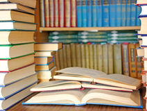 Education books Stock Images
