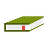 Education and books concept icon. Stock Photography