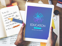 Education College Insight Intelligence Learning Concept Royalty Free Stock Image