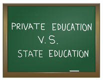 Education concept. Royalty Free Stock Image