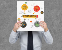 Education concept Stock Photos