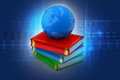 Education concept Royalty Free Stock Image