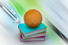 Education concept Stock Photography
