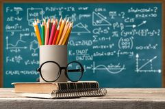 Education concept royalty free stock photography